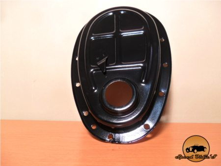 Carter distribution Triumph Spitfire 1300 MKI MKII MKIII peinture neuve timing cover